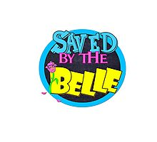 Saved by the Belle Photographic Print