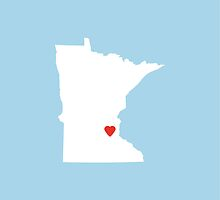 Minnesota Love by Maren Misner