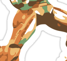 Minimalist Samus from Super Smash Bros. Brawl Sticker
