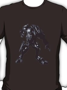 Minimalist Elite from Halo T-Shirt