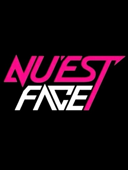NU'EST FACE by supalurve
