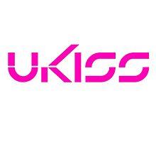 U-KISS 2 by supalurve