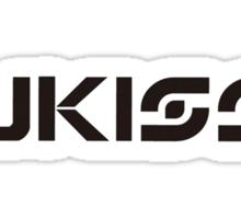 U-KISS 3 Sticker