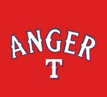 ANGER by joltinjohnny