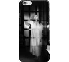 Ghostly goings on !!!! iPhone Case/Skin