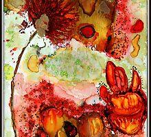 Blooming Impressions.. by Jolanta Anna Karolska / Artbyjolla