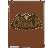 Beware Count Chocula iPad Case/Skin
