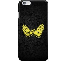 Wu Represent iPhone Case/Skin