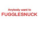 Fugglesnuck by ANDIBLAIR