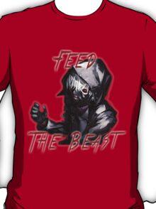 Feed The Beast T-Shirt