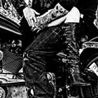 Biker Love by Tracy Deptuck