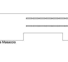 via masaccio by architectureIT