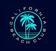 California beach club by davhid