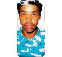 Earl Sweatshirt OFWG iPhone Case/Skin