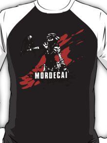 Mordecai T-Shirt
