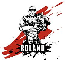 Roland by WondraBox