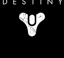 Destiny Title by DovaGuy