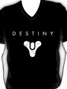 Destiny Title T-Shirt