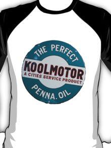 Koolmotor Penna Oil T-Shirt