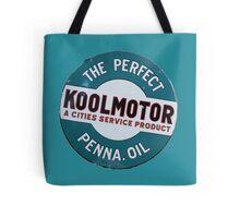 Koolmotor Penna Oil Tote Bag