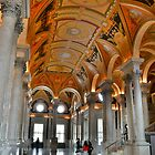 Library of Congress by Terry Everson