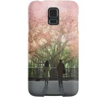 A year went by in a single day Samsung Galaxy Case/Skin