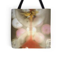 My time is already running late Tote Bag