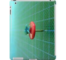 Toadstool iPad Case/Skin