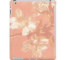 Of Japanese and Chinese Descent iPad Case/Skin