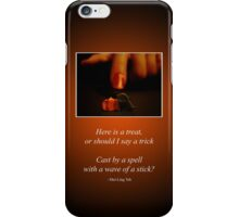 A Little Spell iPhone Case/Skin