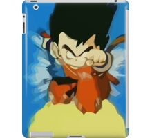 Son Goku iPad Case/Skin