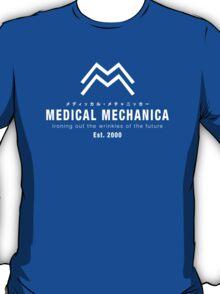 Medical Mechanica (Canti Version) T-Shirt