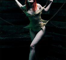 Hell Raiser by shackledmaidens