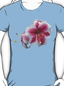 Blooming heart T-Shirt