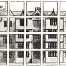 Fragmented Architecture by Mui-Ling Teh