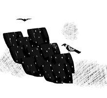 birds by simonova