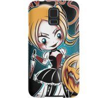 Hey Pumpkin Samsung Galaxy Case/Skin