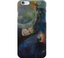 Illusory Waltz  - Impossible Love - series iPhone Case/Skin
