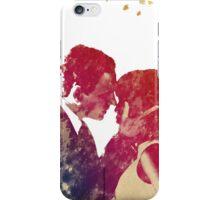 Fitz & Olivia - no background *laptop skins, and mugs added* iPhone Case/Skin