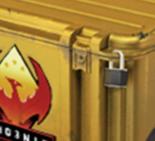 Cant Stop Wont Stop - CS:GO Crate  Sticker