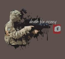 Death For Money  by snoww