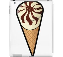 Cornetto iPad Case/Skin