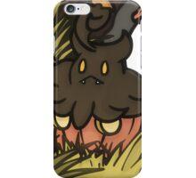 Pumpkin Pals iPhone Case/Skin