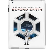Sid Meier's Civilization Beyond Earth iPad Case/Skin