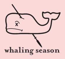 Whaling Season: Vineyard Vines Sucks Kids Clothes