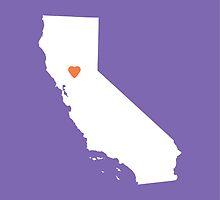 California Love by Maren Misner