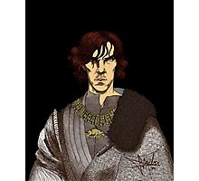 The Hollow Crown - Shakespeare's Richard III (colour) Photographic Print