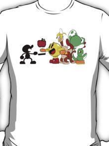 Smashing Food T-Shirt