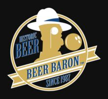 Beer Baron by JRBERGER