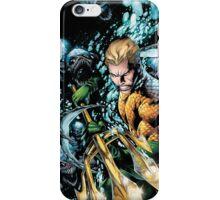 aquaman phone case iPhone Case/Skin